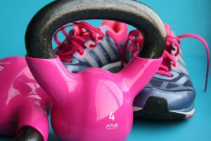 workout tips during cold weather | kettle bell weights | Pain to performance Solutions