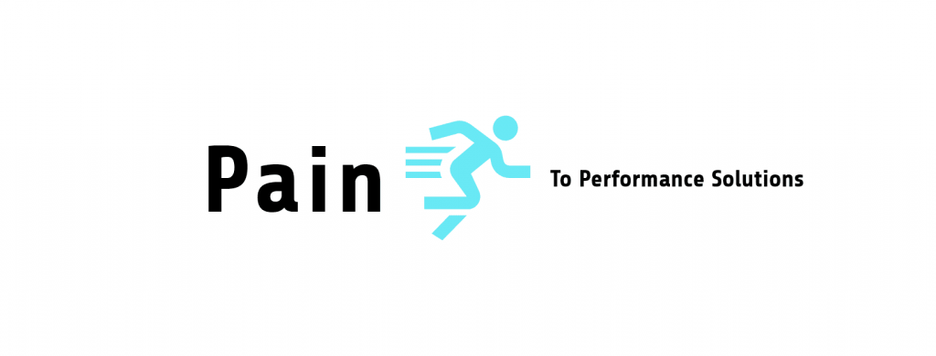 Pain To Performance Solutions Logo large