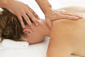 Deep Tissue Massage | Pain To Performance Solutions