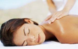 Wellness Massage - Maintenance massage