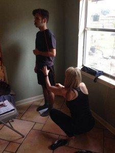 Posture Analysis 2